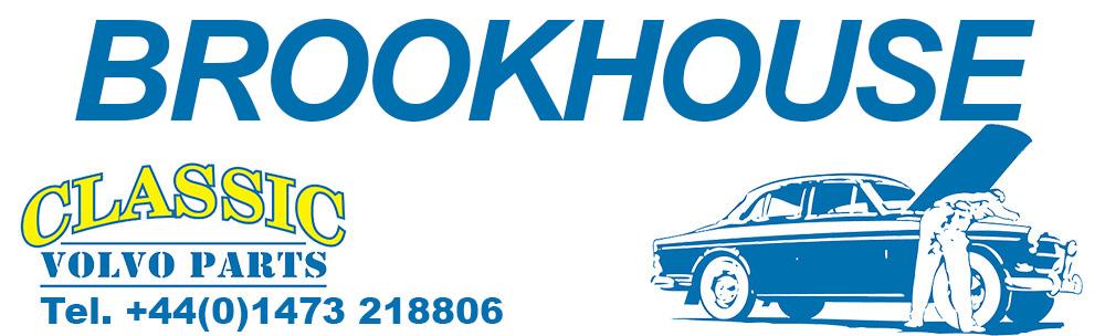 Heater Control Valve 673451 for P1800 all type Volvo P1800 P1800E P1800S P1800ES